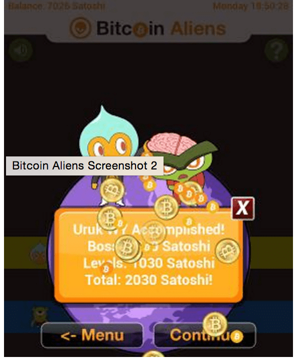 bitcoin alien bling