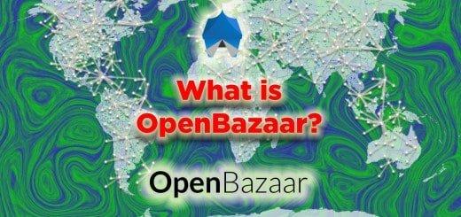 what is openbazaar