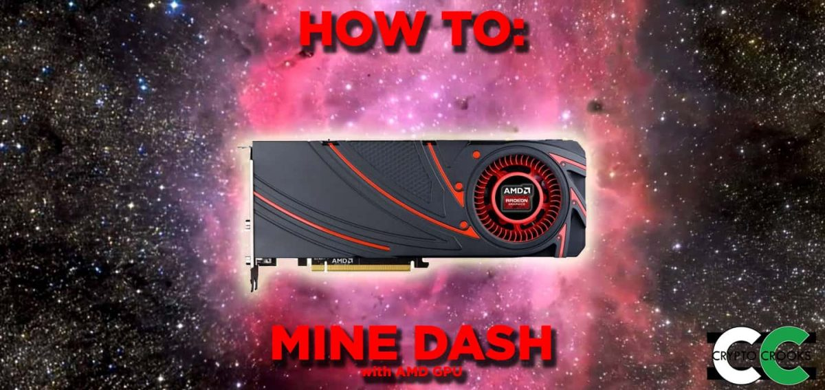 how to mine dash
