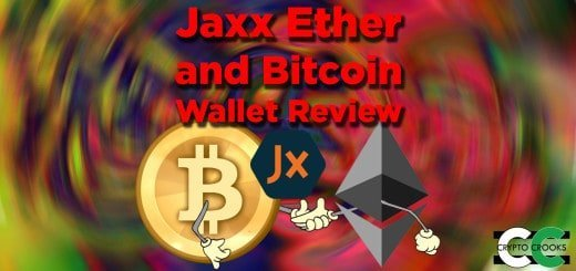 jaxx ethereum ether wallet review