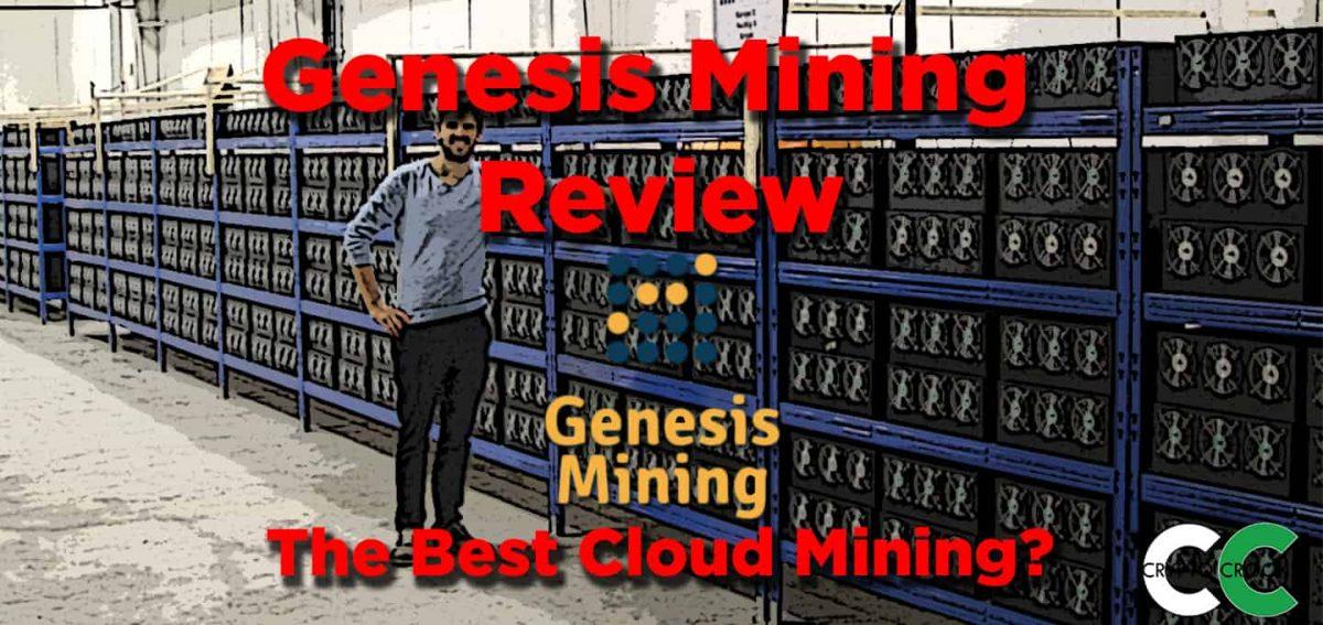 Genesis Mining Review Promo Code