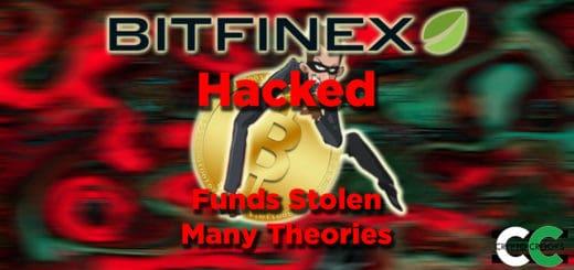 Bitfinex Hack Theft