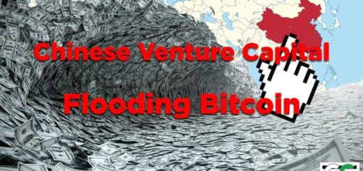 China Venture Capital Bitcoin