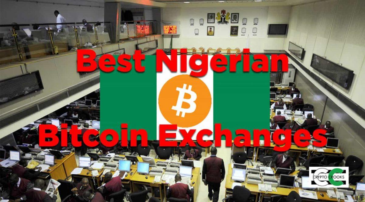 best nigerian bitcoin exchange