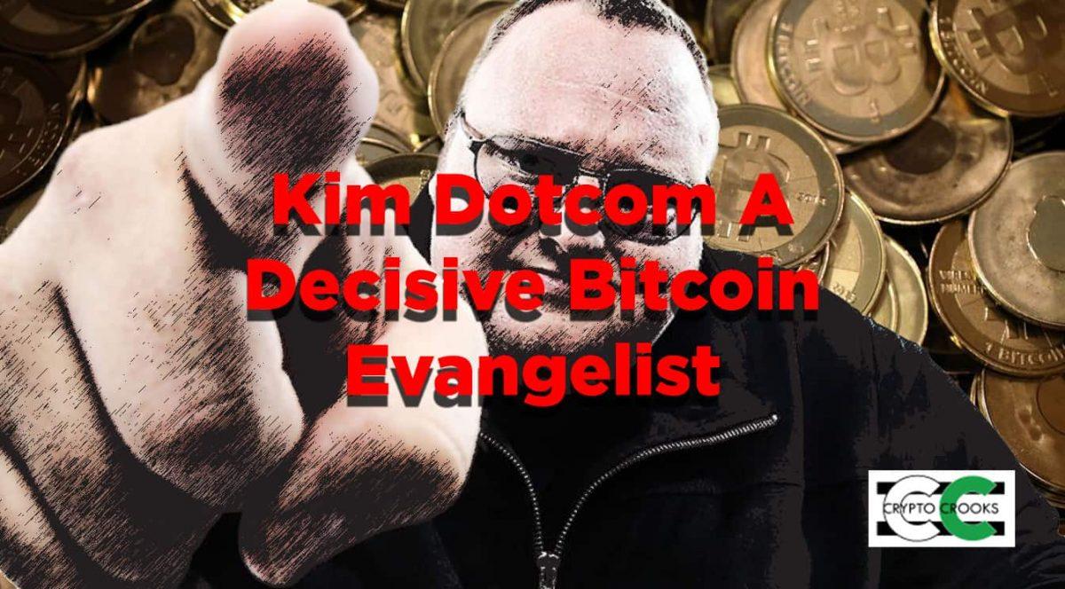 kim dotcom bitcoin