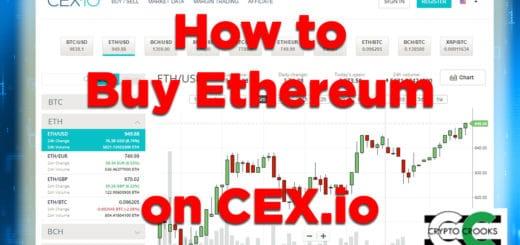 how to buy ethereum on cex.io