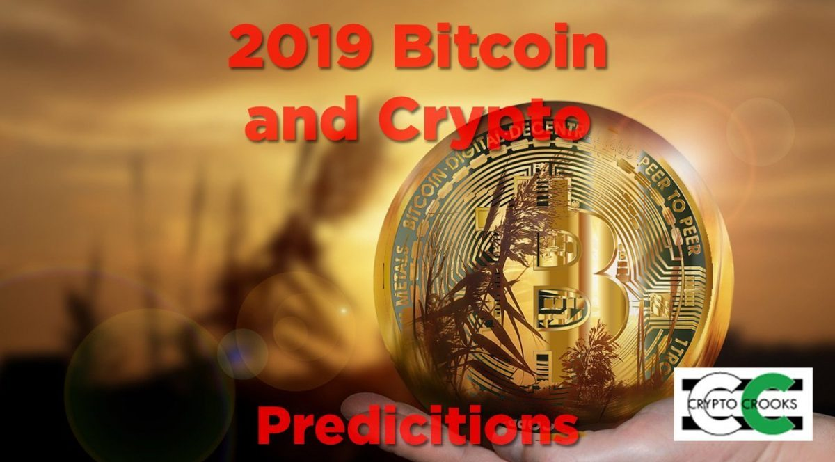 bitcoin 2019 predictions