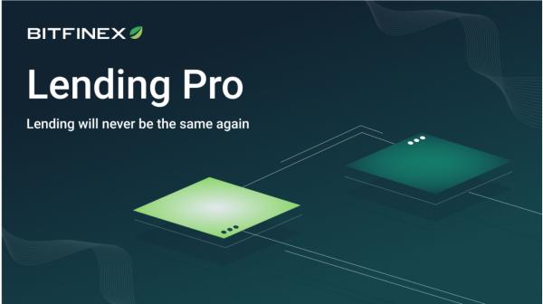 bitfinex lending